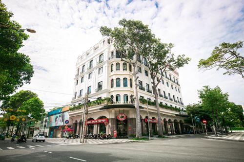 Công trình Kim Minh Hotel