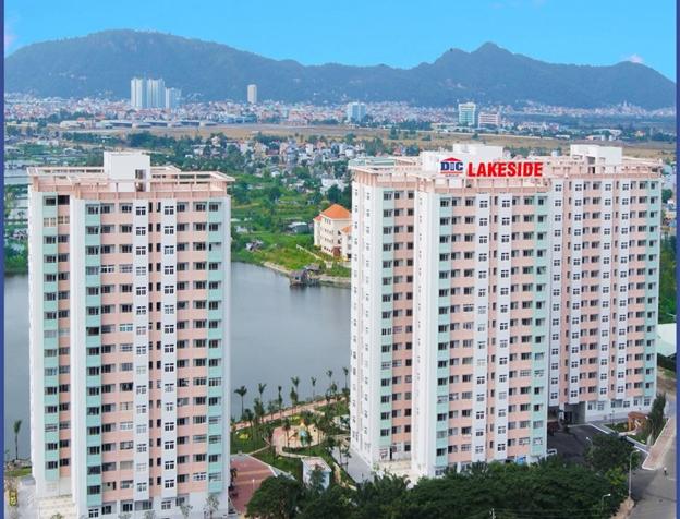 Công trình chung cư Lakeside