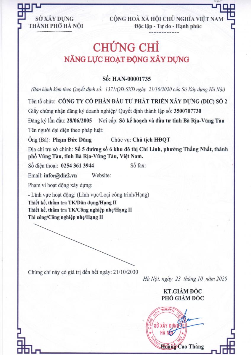 Infor Mong