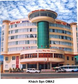 Khách Sạn OMA2