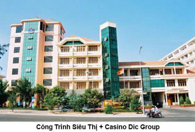 Siêu Thị + Casino DIC Group