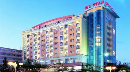 Khách Sạn DIC Star
